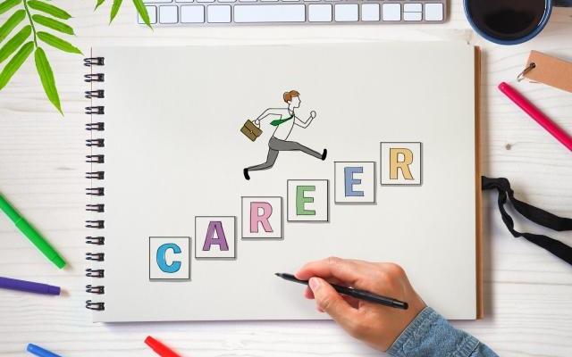 【申込終了】学生&企業対象「自律的キャリア形成のための基礎講座」